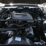 87-0237 Saleen Mustang