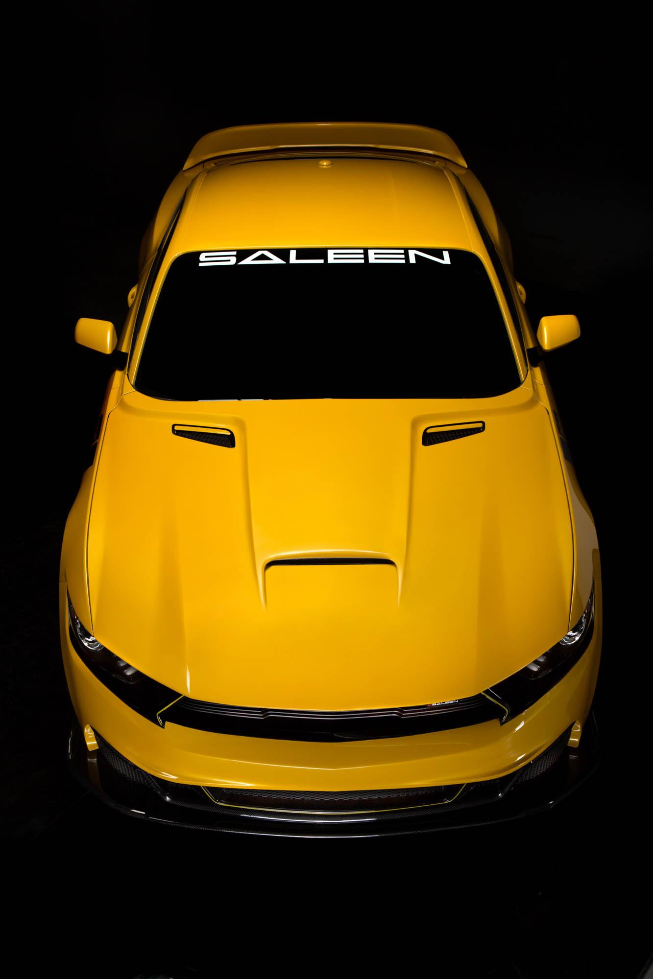 2016 Saleen Mustang >> 2016 Saleen Mustang Top New Car Release Date