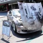 11-035 S302 Mustang