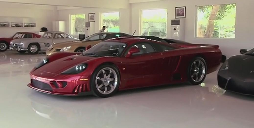 Millionaire Motors S7