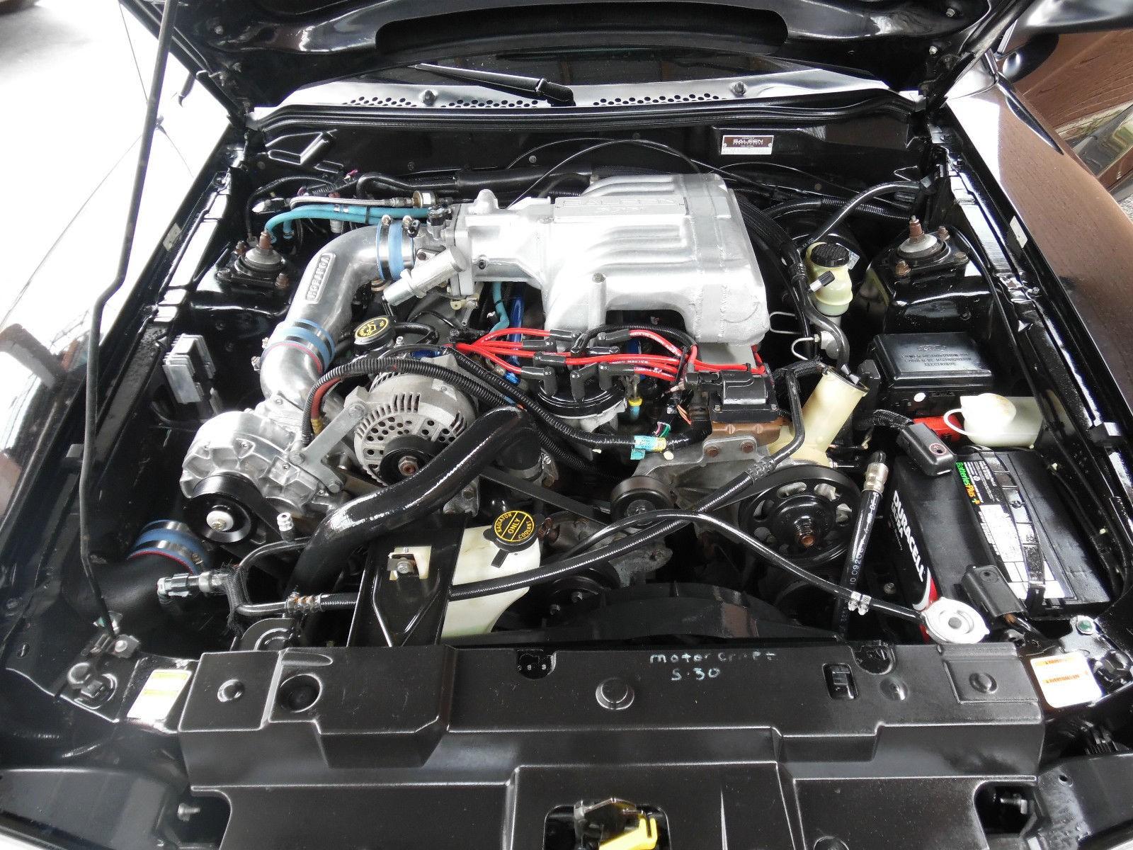 97-0027 S351 Speedster