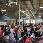 2014 marked the 18th time Saleen hosted its car show and open house.
