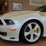 SA-30 302 Mustang #05