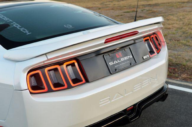 SA-30 302 Mustang #01