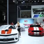 Shanghai Auto Show 2015