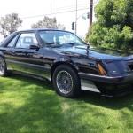 86-0013 Saleen Mustang