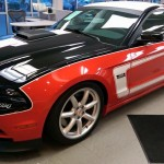 14-014 Saleen/ Follmer Edition