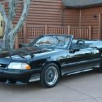 88-0516 Saleen Mustang
