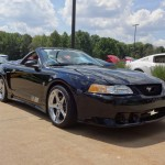 2015 Summit Racing Mustang Show