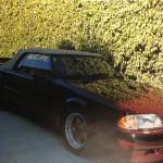 89-0266 Saleen Mustang