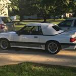 89-0461 convertible