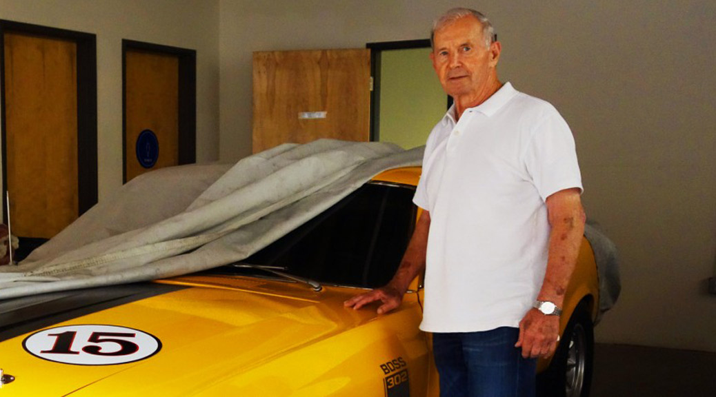 Parnelli Jones CarStories interview