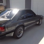 88-0382 Saleen Mustang