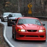 Tail of the Dragon 2015