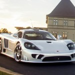 This 2003 Saleen S7, one of only four naturally aspirated ultra-rare S7s with Saleen Competition package, will be crossing the block at the 2016 Barrett-Jackson Scottsdale Auction.