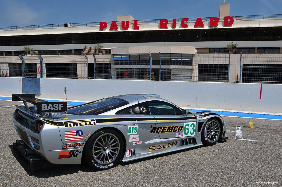 ACEMCO S7R (04-029R) HITS THE OPEN MARKET | Saleen Owners ...