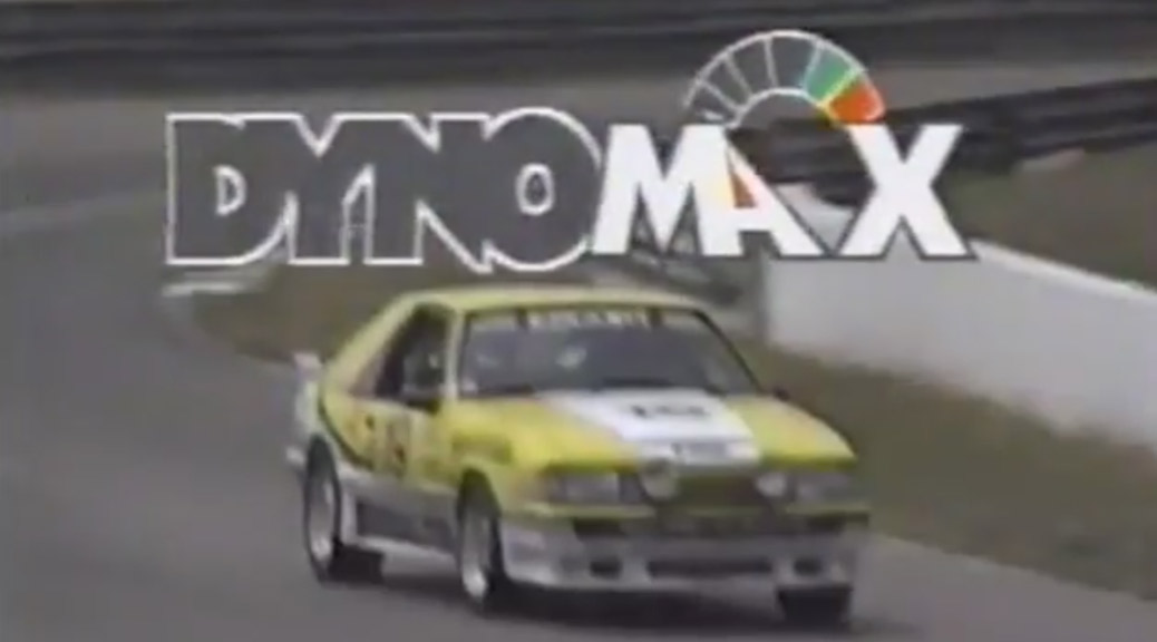 1989 DynoMax Commerical