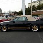 89-0436 Saleen Mustang