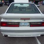 89-0114 SSC @ Mustangs on the Niagara