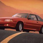 1993 Mustang GT