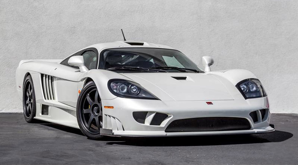 Saleen S7 For Sale >> S7 05 061 Hits Ebay