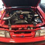 90-0207 Saleen Mustang