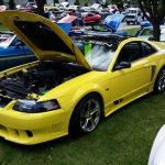 02-0333 S281 Supercharged