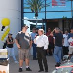 20th Annual Saleen Show & Open House
