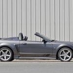 2003 Ford Mustang Saleen Speedster (Mecum)
