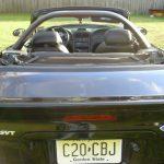 96-0009 S281 Cobra Speedster