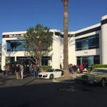 Kids & Cops Toy Drive - Cars & Coffee Corona