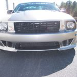 08-0197 S281 Supercharged w/ Scenic Roof