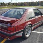 89-0403 Saleen Mustang