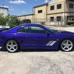 1995 Saleen S351 Mustang