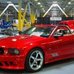 2008 Saleen S281 Mustang