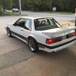 88-0320 Saleen Mustang