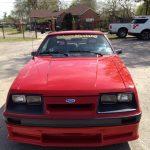 86-0018 Saleen Mustang