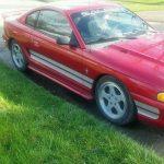 1994 V6 Sport by Steve Saleen