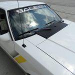 89-0181 Saleen SSC