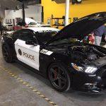 17-0011 S302 Saleen Mustang