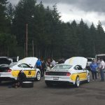 Pacific Raceways Media Event