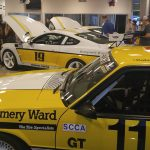 Saleen Unveils 30th Anniversary Championship Mustangs