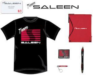 Team Saleen
