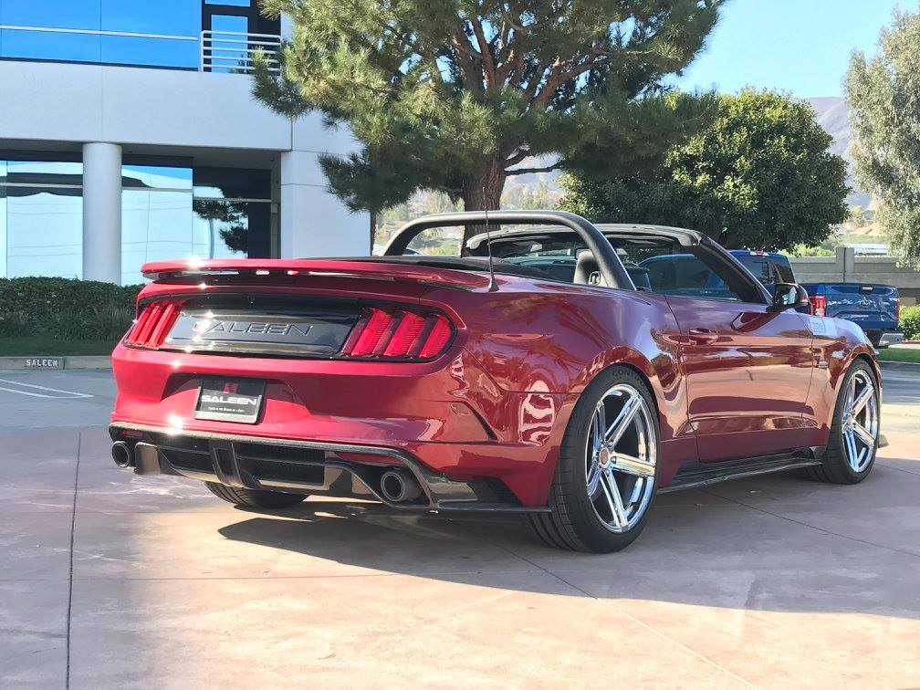 2017 | Saleen Owners and Enthusiasts Club::   SOEC – Aiding The