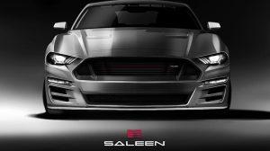 2018 Saleen Mustang