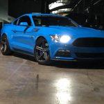 2017 S302 Mustang