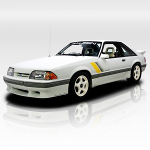 Ground Effect Kit 88-89 Saleen Mustang SSC