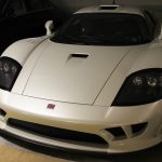 05-061 Saleen S7 Twin Turbo