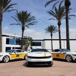 Saleen Automotive PCH Tour 2018