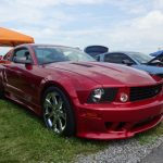 2018 Carlisle Ford Nationals